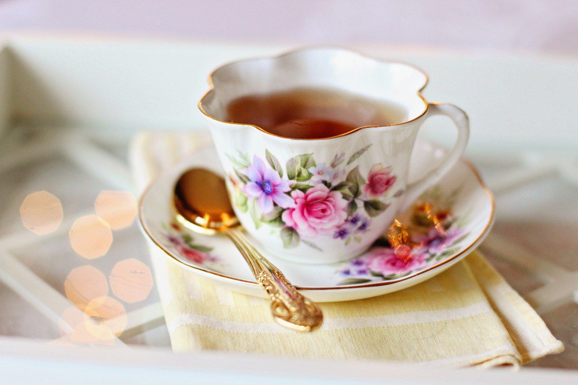 個別婚活相談お茶会